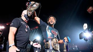 With A.J. McKee, Bellator Has The Face And Future Of The Promotion