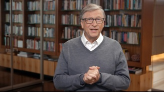 Bill Gates On The 'Several Dinners' He Had With Jeffrey Epstein: I've Made A 'Huge Mistake'