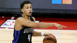 The Magic-Warriors Summer League Tilt Gave Us Our First Looks At Four Lottery Picks In Las Vegas