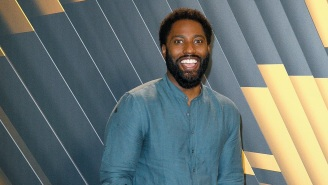 John David Washington Is Not Taking His Career, Or Your Praise, For Granted