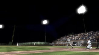 'MLB The Show 21' Will Make The 'Field Of Dreams' Cornfield Playable In A Free Update