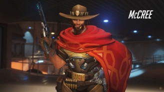 'Overwatch' Unveils Jesse McCree's New Name Following Blizzard's Sexual Harassment Scandal