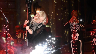 8.9.21 – the best TV musical performances since 2000