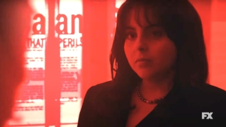 Monica Lewinsky Confides In Linda Tripp In The New Teaser For 'American Crime Story: Impeachment'