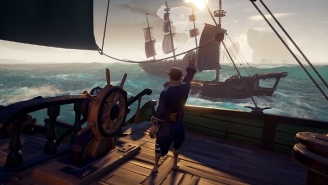 How Is 'Sea Of Thieves' More Popular Than Ever?