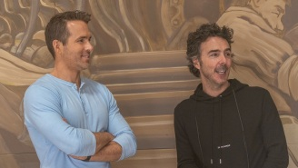 Director Shawn Levy On Why He Considers Himself The Maestro Of 'Free Guy'