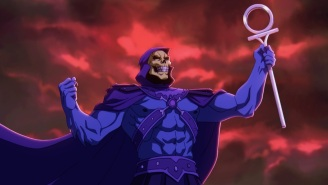 It's Time Skeletor Got His Due, Because The Guy Deserved A Break