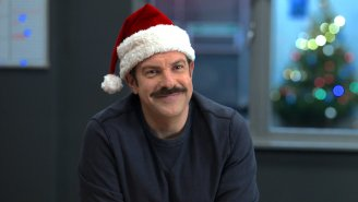 'Ted Lasso' Power Rankings: Merry Christmas To Sad Dads And Rascal Children
