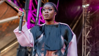 Tierra Whack Scores A Touchdown On '8' From The 'Madden 22' Soundtrack