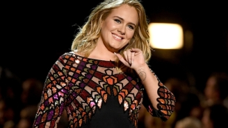 Adele Was Spotted Dancing And Flipping Her Hair To 'WAP' At A Party And People Love It