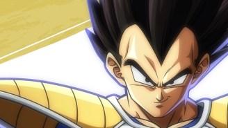 'Dragon Ball' Fan Favorite Vegeta Finally Has A New Form But Fans Just Want Him To Catch A Damn Break