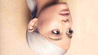 Ariana Grande Celebrates The Third Anniversary Of 'Sweetener' By Sharing Behind-The-Scenes Photos
