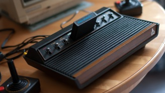 Soulja Boy Seems To Think He Owns Atari, But Atari Feels Differently