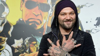 Bam Margera's New Lawsuit Against Johnny Knoxville Compares Being Fired From 'Jackass Forever' To Britney Spears Conservatorship