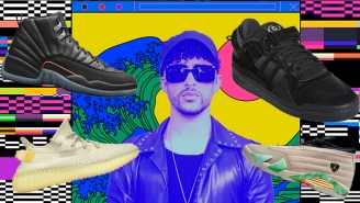 SNX DLX: Featuring Bad Bunny's Latest Adidas Drop, Aleali May Jordan 14 Fortune, And The Week's Best Dunks