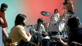 The Beatles Announce A 'Let It Be' Reissue, Arriving In October