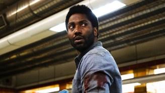 John David Washington Channels Wile E. Coyote In 'Beckett,' An Odd, Greece-Set Thriller