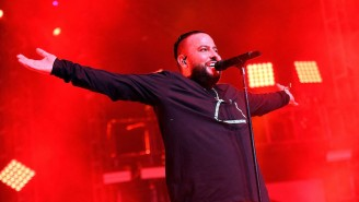 Belly Announces The Release Date For His Jay-Z-Approved Album, 'See You Next Wednesday'