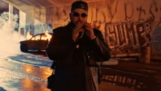 Belly, The Weeknd, And Nas Are Willing To 'Die For It' In Their Courageous New Video