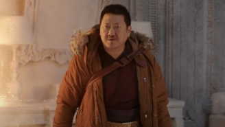 People Are Finding The Clearly Overworked Wong To Be The Most Relatable Character In The 'Spider-Man: No Way Home' Trailer