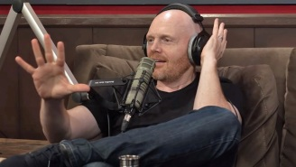 Bill Burr Would Like To Clear Up The 'Misconception' That He Hates 'Star Wars'