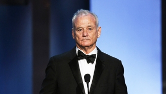 Bill Murray Is Strongly Hinting That He Has A Role In 'Ant-Man And The Wasp: Quantumania'