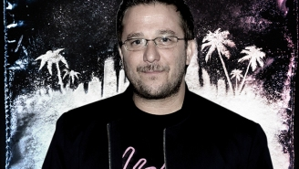 Florida's Foremost Drug Documentarian, Billy Corben, On His Latest 'Cocaine Cowboys' Series For Netflix