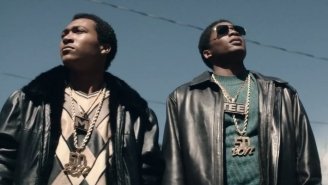 50 Cent's 'BMF' Trailer Showcases The Fast Life With Snoop Dogg, Wood Harris, And More