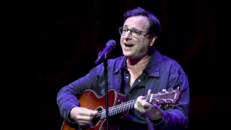 Bob Saget Ends His Strange Feud With Car Seat Headrest And People Are Confused