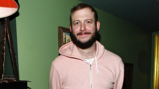 Bon Iver Is Teasing Something, Seemingly Related To His Self-Titled Album's Anniversary