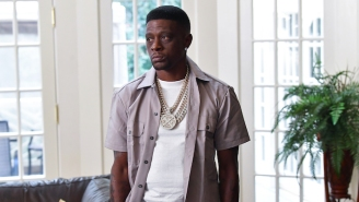 Boosie Uses Headlines About DC Comics' Robin Coming Out To Spread Gay Agenda Paranoia
