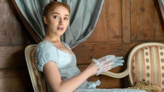 'Bridgerton' Season 2 Resumes Filming (Again) After Getting Shut Down Due To COVID (Again)