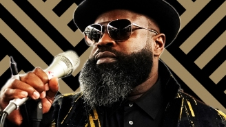 Black Thought Is Ready To Go Deep On His Life, The Roots, And Late Night