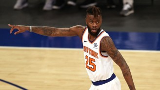 Report: Reggie Bullock Has Agreed To A Deal With The Dallas Mavericks