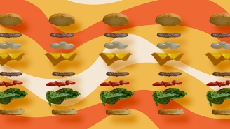 Who Has The Best Fast Food Beef? We Tasted Patties Plain To Find Out