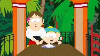Sopapillas For Everyone: The 'South Park' Guys Really Did Buy Their Beloved Casa Bonita