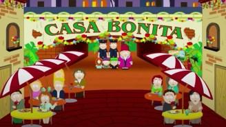 The 'South Park' Creators' Quest To Buy The Beloved Casa Bonita Has Hit A Road Block