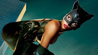 Halle Berry Doesn't Have Much Interest In Ever Returning To The Role Of Catwoman: 'I Think I'm Good'