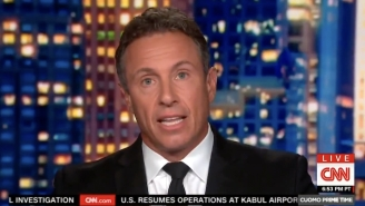 Chris Cuomo Broke His Silence Over His Brother Andrew, Saying He Urged Him To Resign