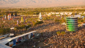 Concert Promoter AEG Will Require Proof Of COVID-19 Vaccination At All Its US Venues