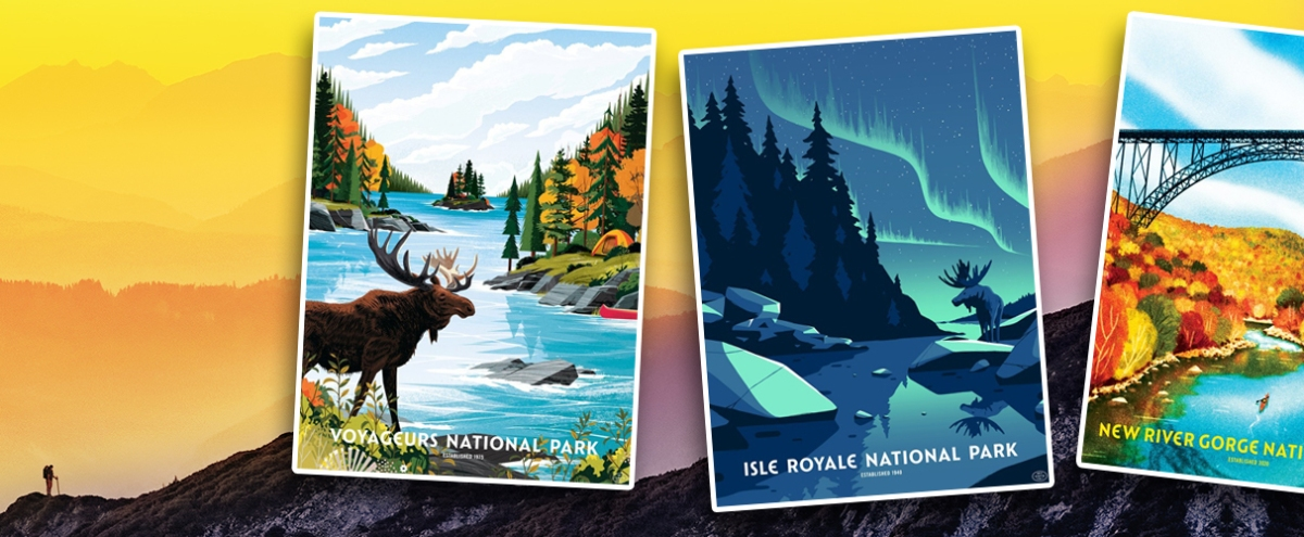 The Team Behind Fifty-Nine Parks Names Underrated National Parks To Visit Before Summer Ends