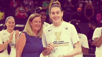 The WNBA Commissioner's Cup Offers American Sports A Roadmap For In-Season Tournaments