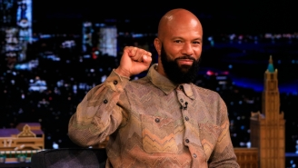 Common And Black Thought Debut 'When We Move' With A Vibrant 'The Tonight Show' Performance
