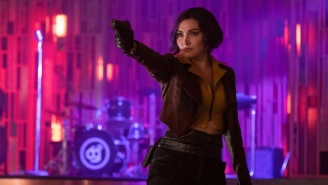 'Cowboy Bebop' Actress Daniella Pineda Had A Hilarious Response To Fans Complaining About Her Faye Valentine Look