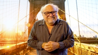 Danny DeVito's Vigorous, ALL-CAPS Support For Striking Nabisco Workers Led To Some Bizarre Twitter Fallout