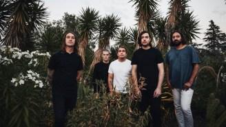 Deafheaven Get Dreamy On Their Final Pre-Album Single, 'In Blur'