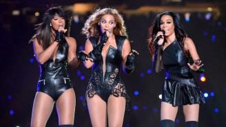 Beyonce's Dad Insists Destiny's Child Has No Plans To Reunite Despite Recent Rumors