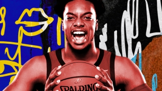 Cavs Guard Darius Garland Is Ready To Take The Next Step As A Player And A Leader