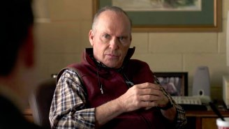 The 'Dopesick' Trailer With Michael Keaton And Kaitlyn Dever Looks At How OxyContin Became The 'Biggest Drug In The World'