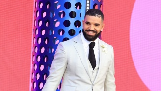 Three Songs From Drake's 'Certified Lover Boy' Broke Another Apple Music Record He Previously Owned